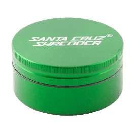 SANTA-CRUZ-SHREDDER-green