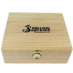 large rolling box