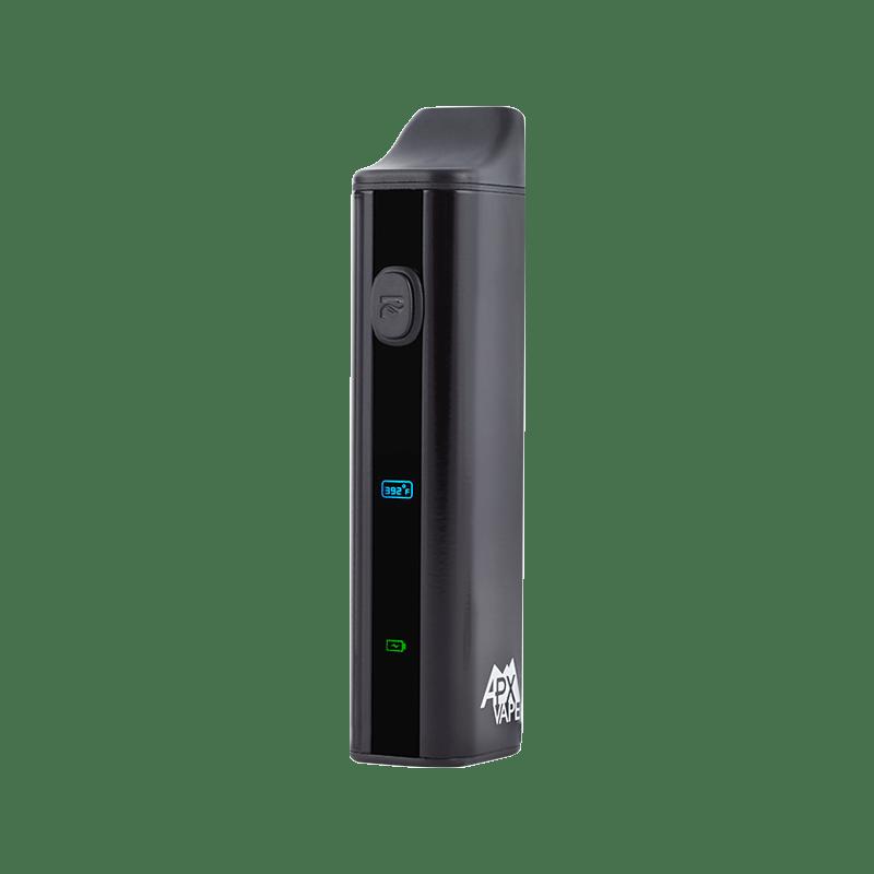 black vaporizer